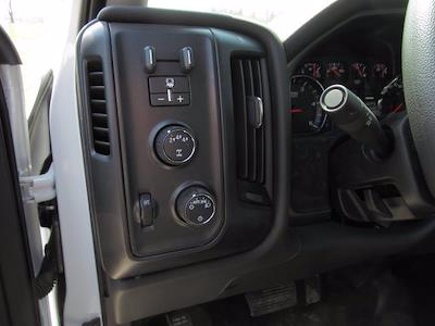 2021 Chevrolet Silverado 5500 DRW 4x4, Dump Body #MH841687 - photo 17