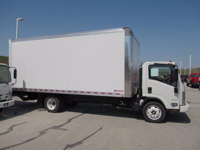 2021 Chevrolet LCF 4500 4x2, Dry Freight #MS200489 - photo 9