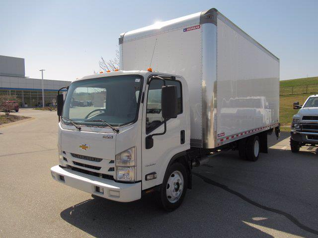 2021 Chevrolet LCF 4500 4x2, Dry Freight #MS200489 - photo 11