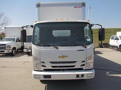 2021 Chevrolet LCF 4500 4x2, Dry Freight #MS200489 - photo 10