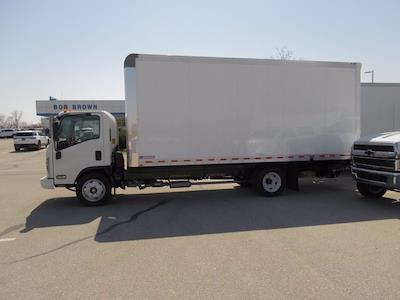 2021 Chevrolet LCF 4500 4x2, Dry Freight #MS200489 - photo 12