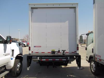 2021 Chevrolet LCF 4500 4x2, Dry Freight #MS200489 - photo 2