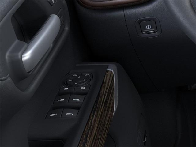 2021 Chevrolet Silverado 1500 Crew Cab 4x4, Pickup #MZ206540 - photo 19