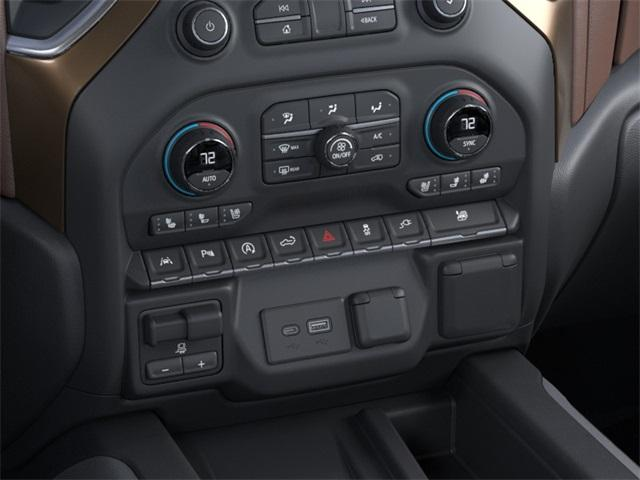 2021 Chevrolet Silverado 1500 Crew Cab 4x4, Pickup #MZ206540 - photo 20