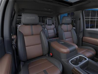 2021 Chevrolet Silverado 1500 Crew Cab 4x4, Pickup #MZ206540 - photo 13