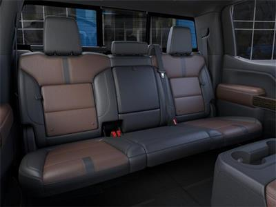 2021 Chevrolet Silverado 1500 Crew Cab 4x4, Pickup #MZ206540 - photo 14