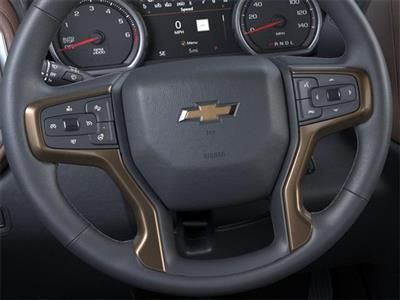 2021 Chevrolet Silverado 1500 Crew Cab 4x4, Pickup #MZ206540 - photo 16