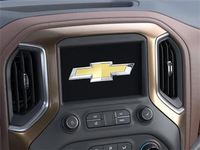 2021 Chevrolet Silverado 1500 Crew Cab 4x4, Pickup #MZ206540 - photo 17