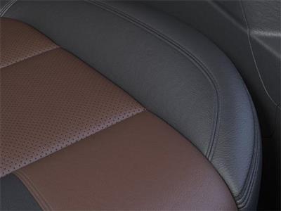 2021 Chevrolet Silverado 1500 Crew Cab 4x4, Pickup #MZ206540 - photo 18