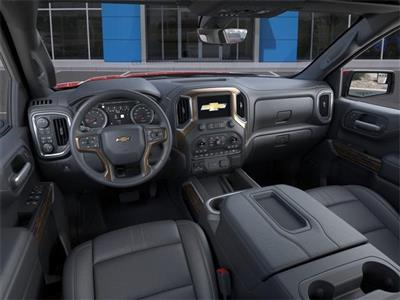 2021 Chevrolet Silverado 1500 Crew Cab 4x4, Pickup #MZ206674 - photo 12