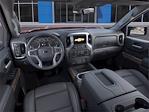 2021 Silverado 1500 Crew Cab 4x4,  Pickup #MZ243748 - photo 12