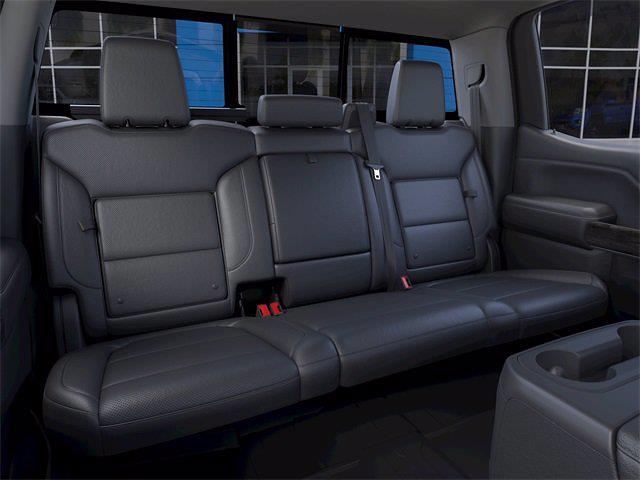 2021 Silverado 1500 Crew Cab 4x4,  Pickup #MZ244154 - photo 14