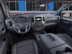2021 Silverado 1500 Crew Cab 4x4,  Pickup #MZ244154 - photo 12