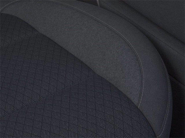 2021 Chevrolet Silverado 1500 Crew Cab 4x4, Pickup #MZ278664 - photo 18