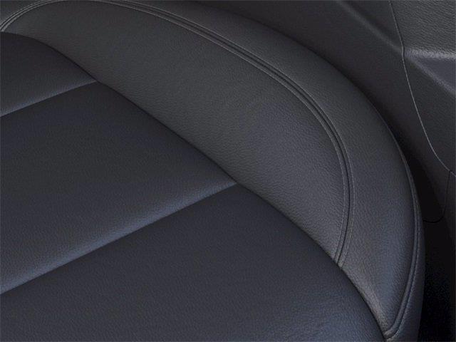 2021 Chevrolet Silverado 1500 Crew Cab 4x4, Pickup #MZ297593 - photo 18
