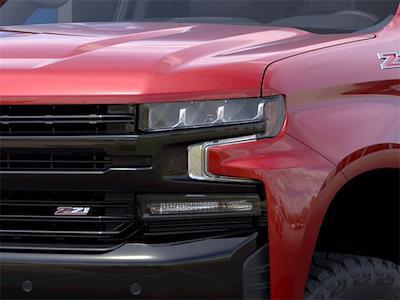 2021 Chevrolet Silverado 1500 Crew Cab 4x4, Pickup #MZ297593 - photo 8