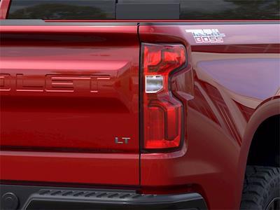 2021 Chevrolet Silverado 1500 Crew Cab 4x4, Pickup #MZ297593 - photo 9
