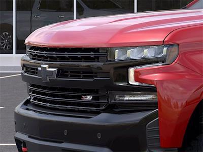 2021 Chevrolet Silverado 1500 Crew Cab 4x4, Pickup #MZ297593 - photo 11