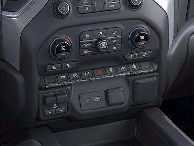 2021 Chevrolet Silverado 1500 Crew Cab 4x4, Pickup #MZ297593 - photo 20