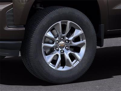 2021 Chevrolet Silverado 1500 Double Cab 4x4, Pickup #MZ297869 - photo 7