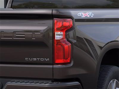 2021 Chevrolet Silverado 1500 Double Cab 4x4, Pickup #MZ297869 - photo 9