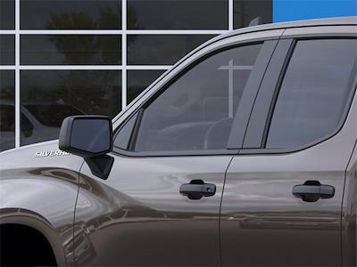 2021 Chevrolet Silverado 1500 Double Cab 4x4, Pickup #MZ297869 - photo 10