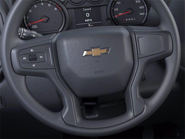 2021 Chevrolet Silverado 1500 Double Cab 4x2, Pickup #MZ299722 - photo 16