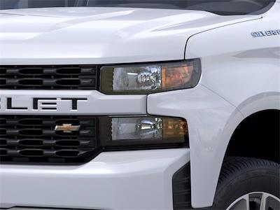 2021 Chevrolet Silverado 1500 Double Cab 4x2, Pickup #MZ299722 - photo 8