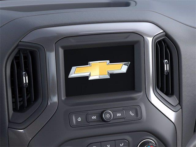 2021 Chevrolet Silverado 1500 Double Cab 4x4, Pickup #MZ300095 - photo 16