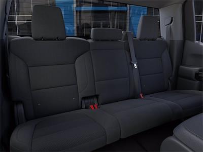2021 Chevrolet Silverado 1500 Double Cab 4x4, Pickup #MZ300095 - photo 14