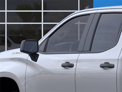 2021 Chevrolet Silverado 1500 Double Cab 4x4, Pickup #MZ304974 - photo 10