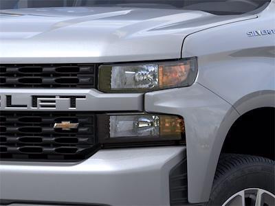 2021 Chevrolet Silverado 1500 Double Cab 4x4, Pickup #MZ305107 - photo 8