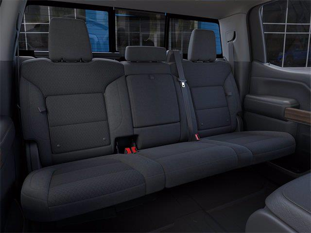 2021 Chevrolet Silverado 1500 Crew Cab 4x4, Pickup #MZ306421 - photo 14