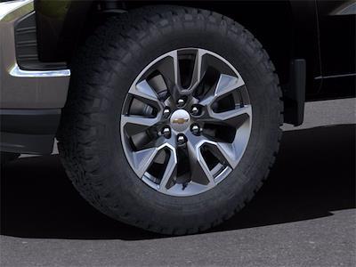 2021 Chevrolet Silverado 1500 Crew Cab 4x4, Pickup #MZ306421 - photo 7