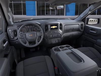 2021 Chevrolet Silverado 1500 Crew Cab 4x4, Pickup #MZ309021 - photo 12