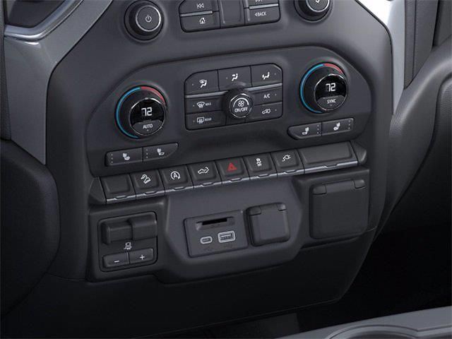 2021 Chevrolet Silverado 1500 Crew Cab 4x4, Pickup #MZ309397 - photo 20