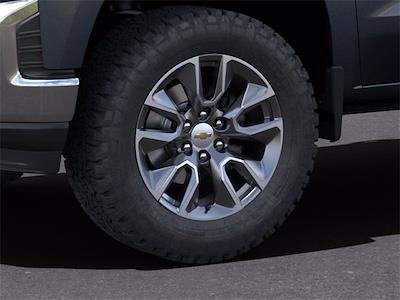 2021 Chevrolet Silverado 1500 Crew Cab 4x4, Pickup #MZ309397 - photo 7