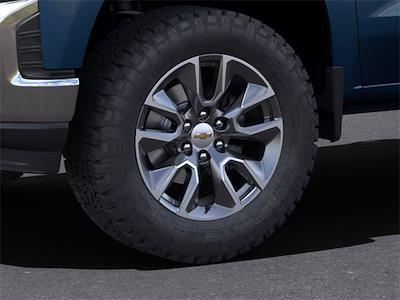 2021 Chevrolet Silverado 1500 Crew Cab 4x4, Pickup #MZ310578 - photo 7