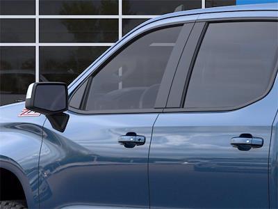 2021 Chevrolet Silverado 1500 Crew Cab 4x4, Pickup #MZ310578 - photo 10