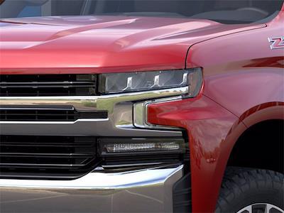 2021 Chevrolet Silverado 1500 Crew Cab 4x4, Pickup #MZ311589 - photo 8