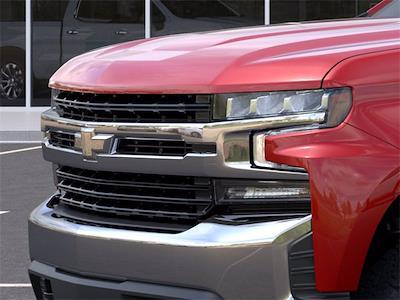 2021 Chevrolet Silverado 1500 Crew Cab 4x4, Pickup #MZ311589 - photo 11
