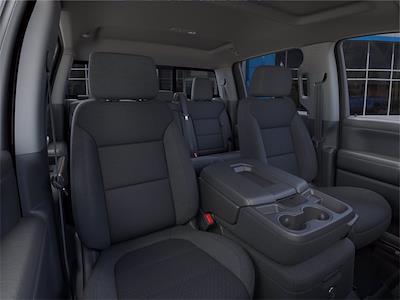2021 Chevrolet Silverado 1500 Crew Cab 4x4, Pickup #MZ311589 - photo 13