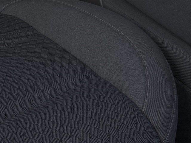 2021 Chevrolet Silverado 1500 Crew Cab 4x4, Pickup #MZ311828 - photo 18