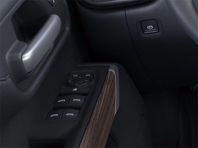 2021 Chevrolet Silverado 1500 Crew Cab 4x4, Pickup #MZ311828 - photo 19