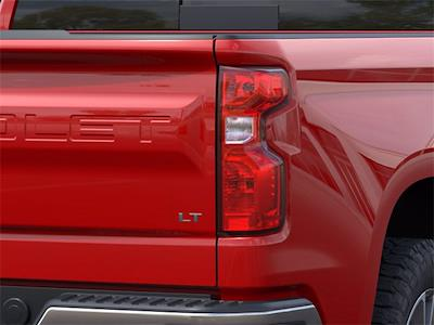 2021 Chevrolet Silverado 1500 Crew Cab 4x4, Pickup #MZ311828 - photo 9