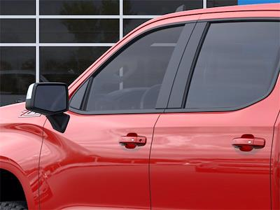 2021 Chevrolet Silverado 1500 Crew Cab 4x4, Pickup #MZ311828 - photo 10