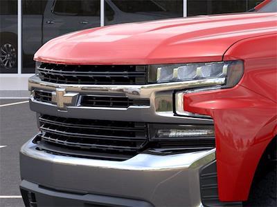 2021 Chevrolet Silverado 1500 Crew Cab 4x4, Pickup #MZ311828 - photo 11