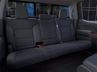 2021 Chevrolet Silverado 1500 Crew Cab 4x4, Pickup #MZ314520 - photo 14