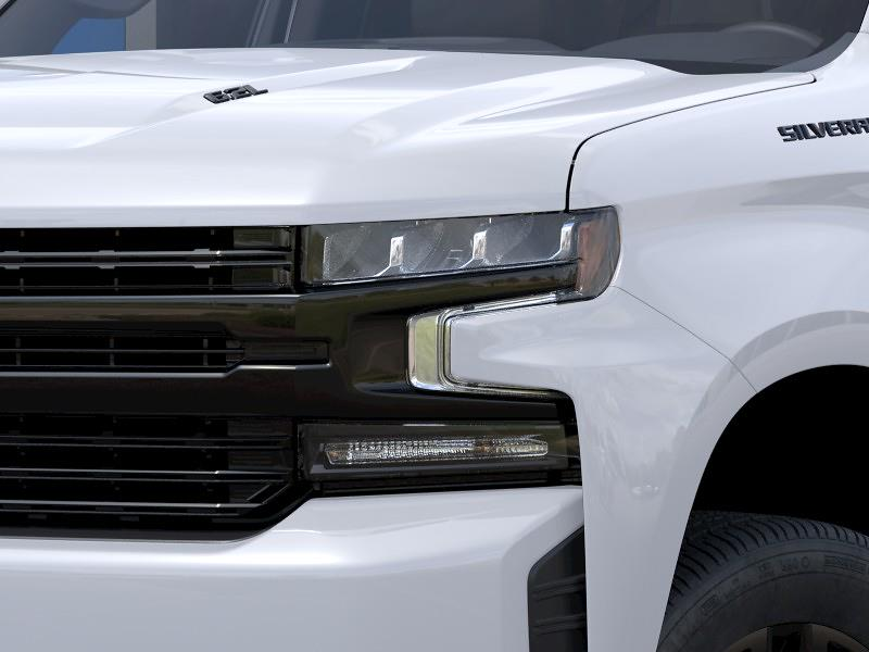 2021 Chevrolet Silverado 1500 Crew Cab 4x4, Pickup #MZ346656 - photo 28