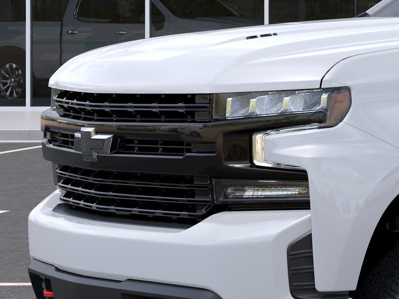 2021 Chevrolet Silverado 1500 Crew Cab 4x4, Pickup #MZ346656 - photo 31